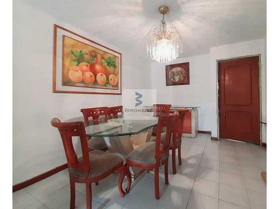 venta apartamento macaracuay sucre