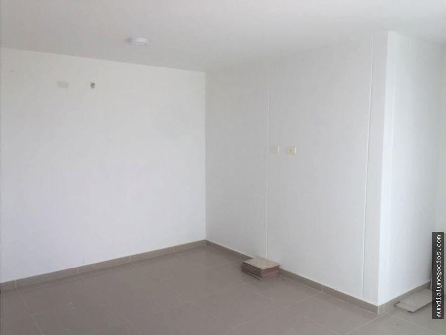 se vende penthouse en conjunto mirador de la sierra santa marta 013