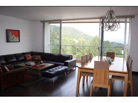 se vende penthouse escazu 495000 negociable