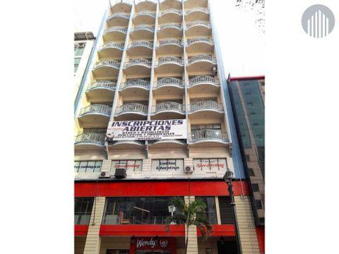se vende piso 6 en el edificio el condor av 9 de octubre