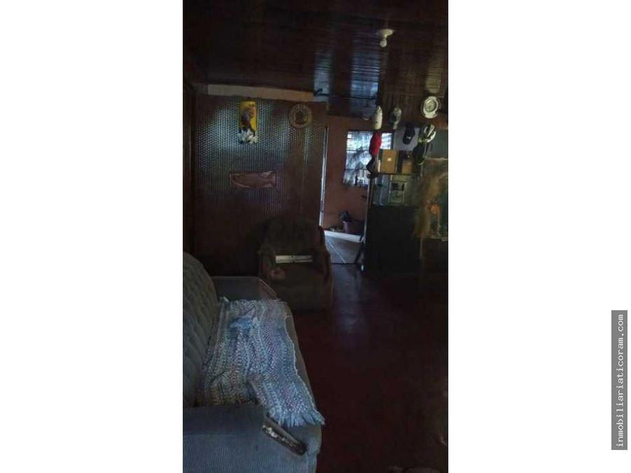 se vende preciosa casa en san juan de platanar florencia d san carlos