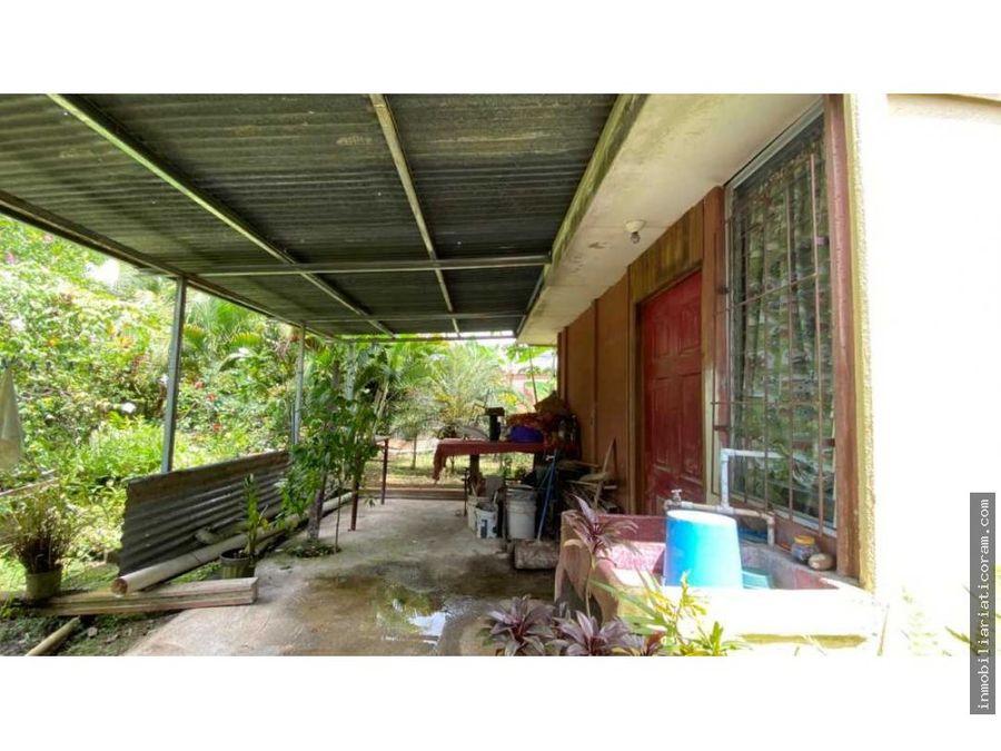 se vende preciosa casa en veracruz de los chiles