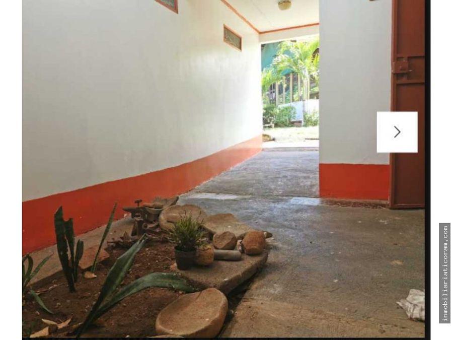 se vende preciosa quinta en canas guanacaste hotel bed and breakfast