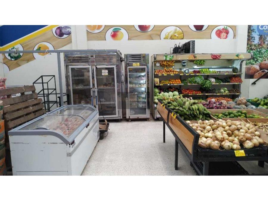 se vende supermercado en calarca quindio