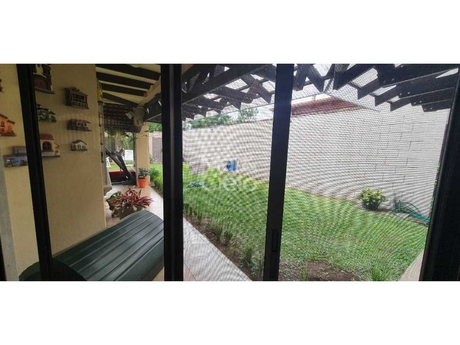 se vende santo domingo de heredia