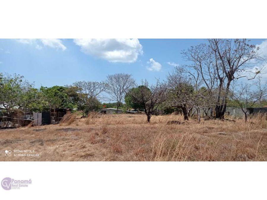 se vende terreno titulado chame de 2799mt79dm2