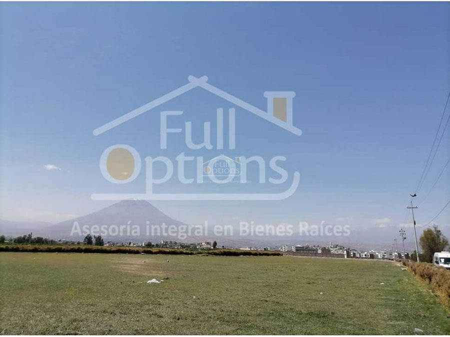 se vende terreno urbano en sachaca huaranguillo 10mil m2
