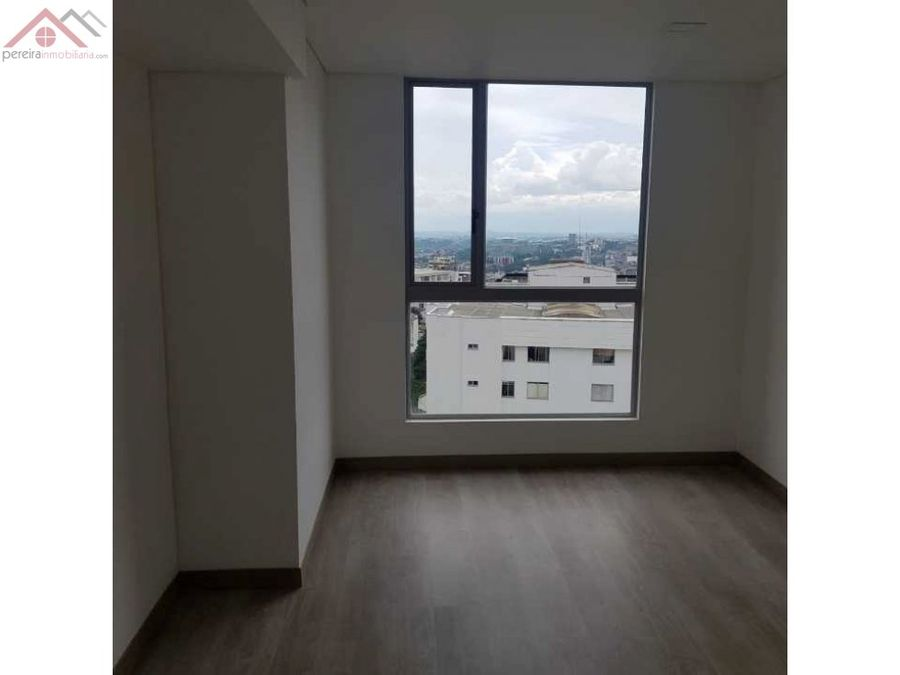 se vende yo renta apartamento nuevo los alpes
