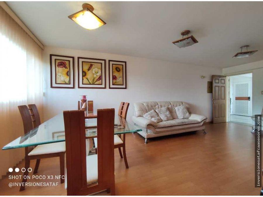 se vende 3hab2b2pe san francisco villa avila guatire