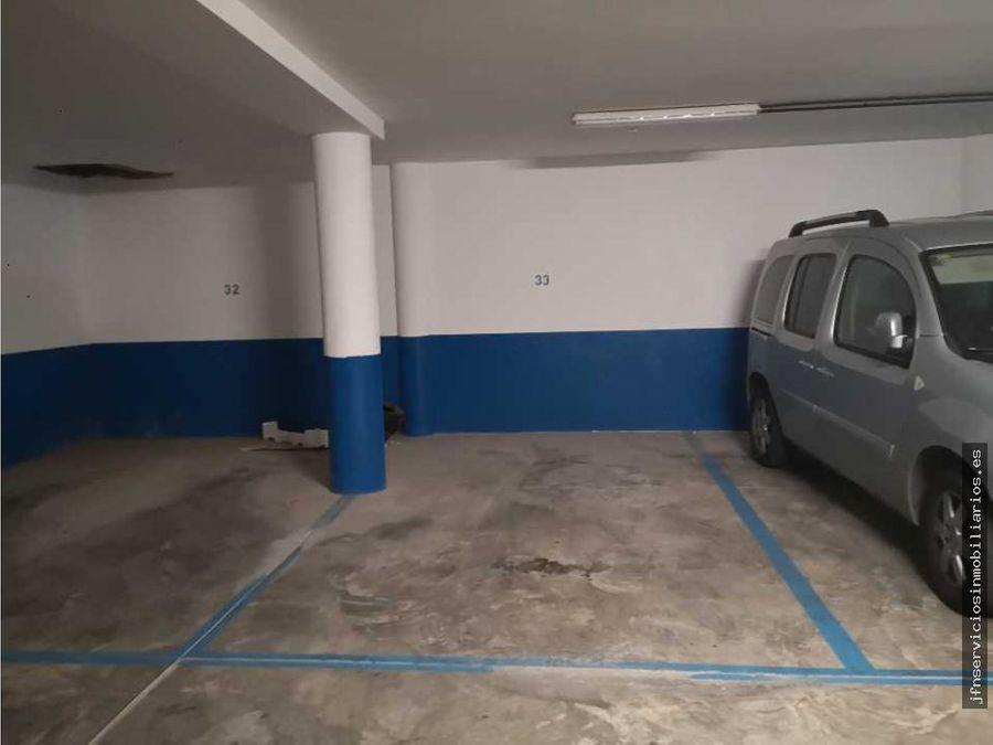 se venden 3 plazas autos