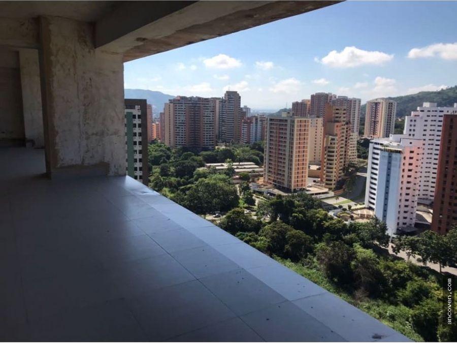 se venden apartamentos en valles de camoruco