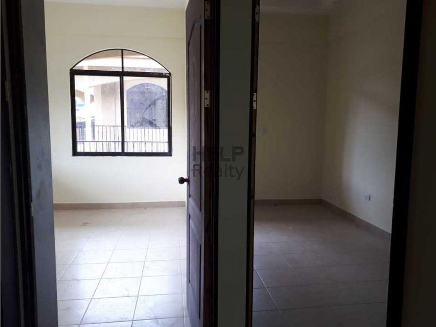 se venden apartamentos nuevos en santo domingo de heredia