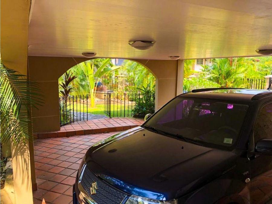 sea confiable alquilavende casa en albrook 600 m2