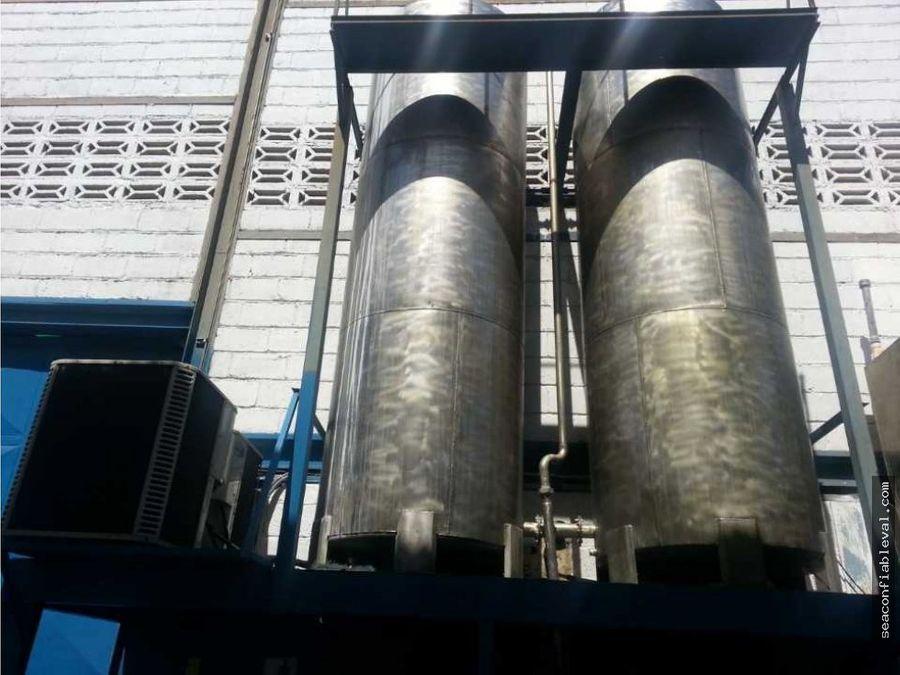 en venta galpon industrial san diego