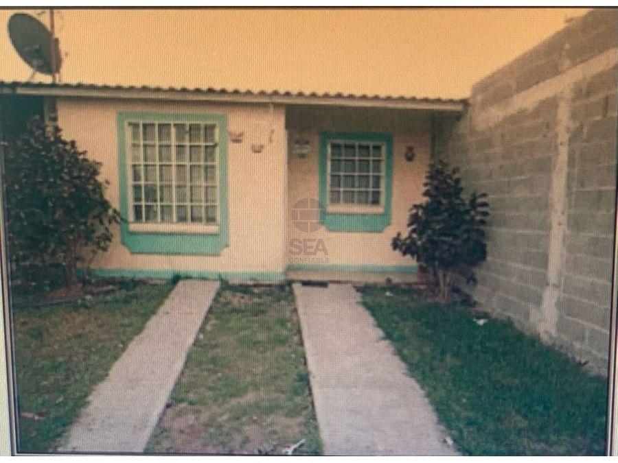sea confiable vende casa en buena vista de tocumen