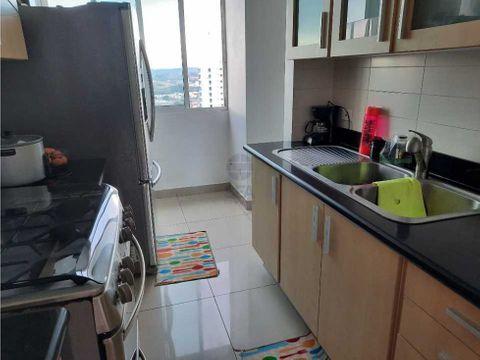 sea confiable vende apartamento ph sevilla 188 mt2