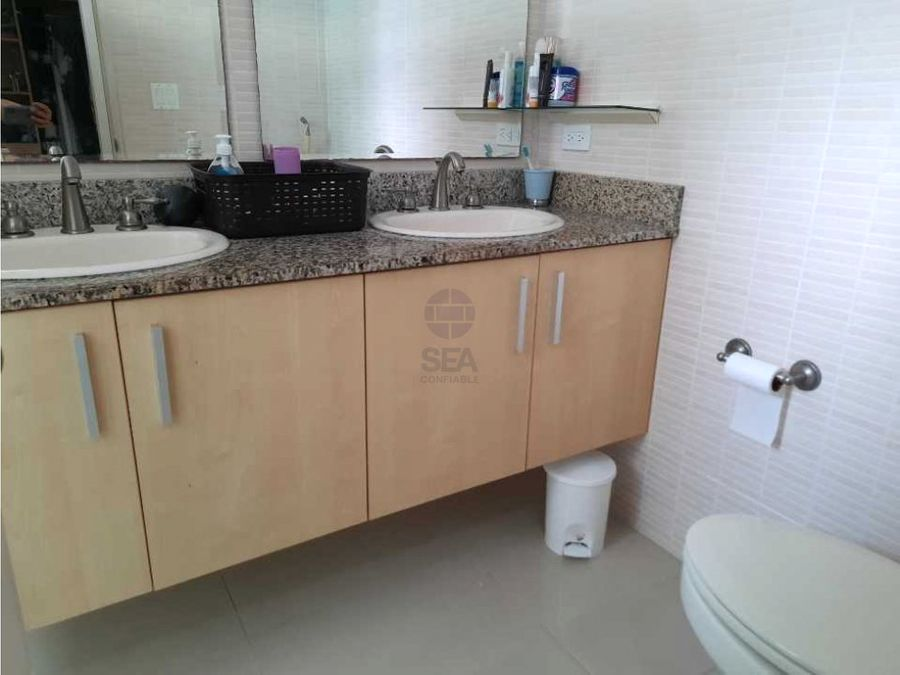 sea confiable vende apartamento ph sevilla 188 mt2