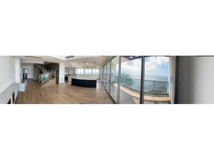 sea confiable vende apartamento en edificio nautica coco del mar