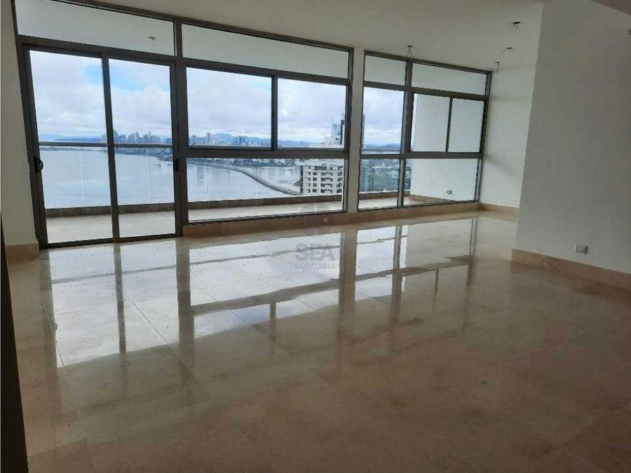 sea confiable vende ph paramount costa del este remodelado piso alto