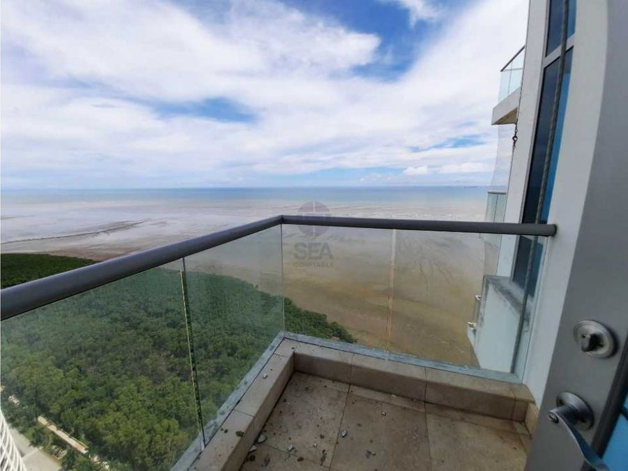 sea confiable vende ph ten tower piso alto vista unica