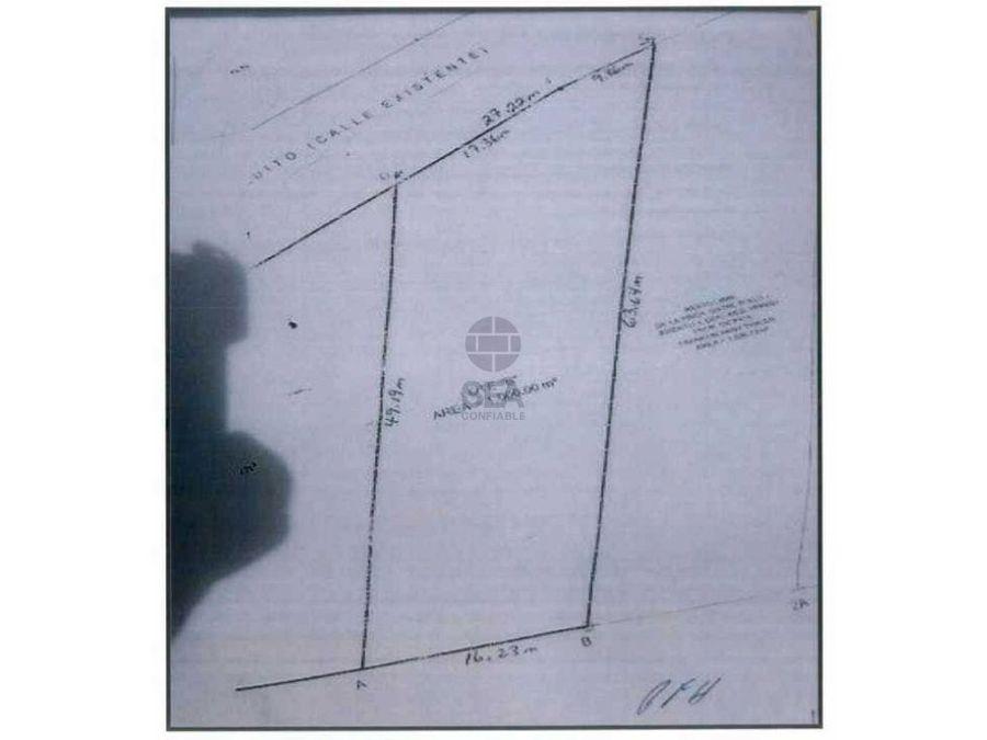 sea confiable vende terreno 1000 m2 en los altos de cerro azul