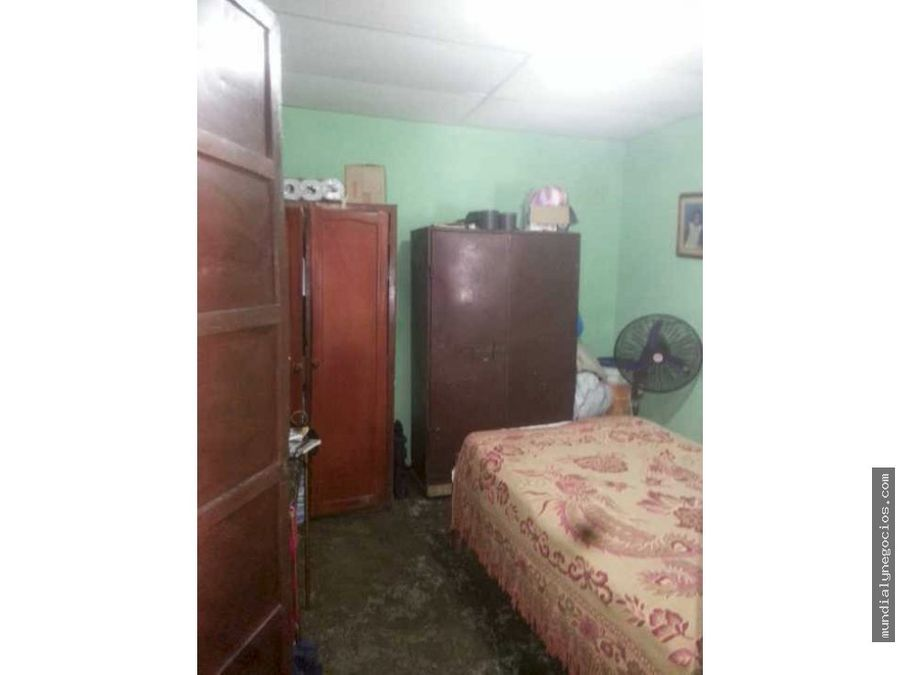 senor inversionista casa con 2 apartamentos 04