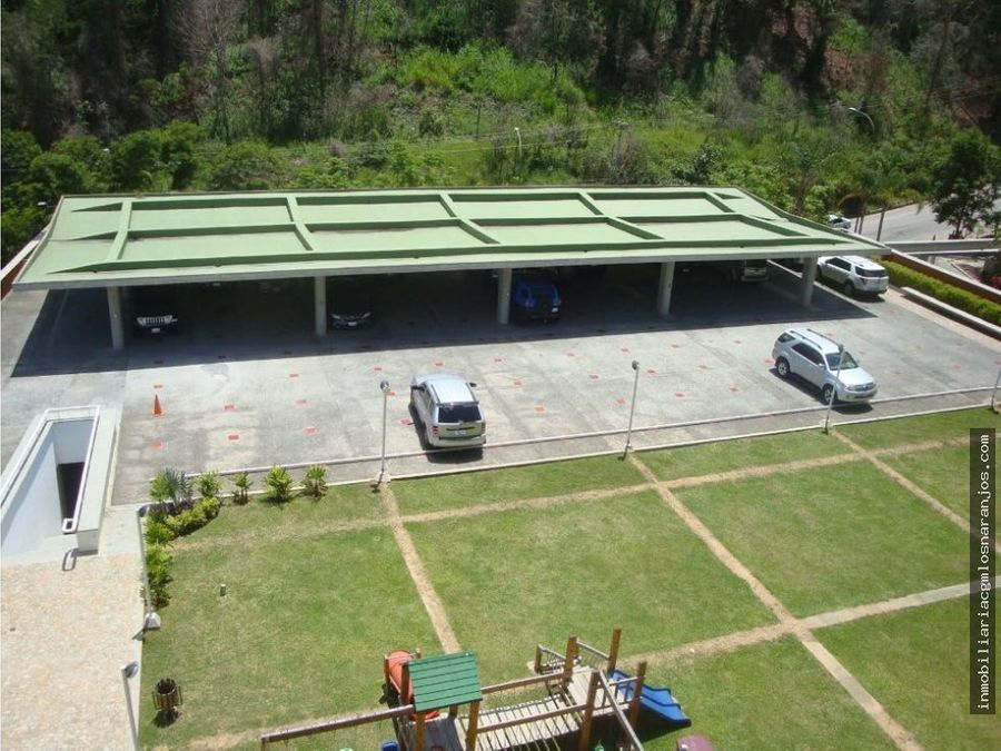 solar del hatillo cd 15 009