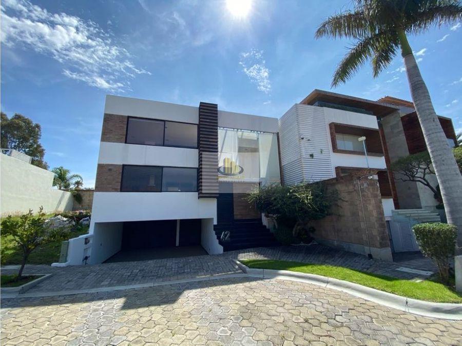 super promocion venta en lomas angelopolis 1 residencia premium
