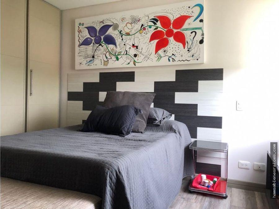 apartamento pance