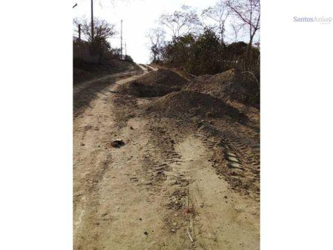 terreno 135 hectareas ubicado en bajos de montecristi