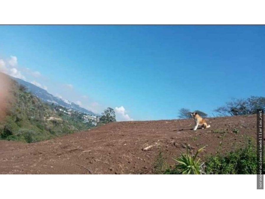 terreno 2000m2 sector tumbaco