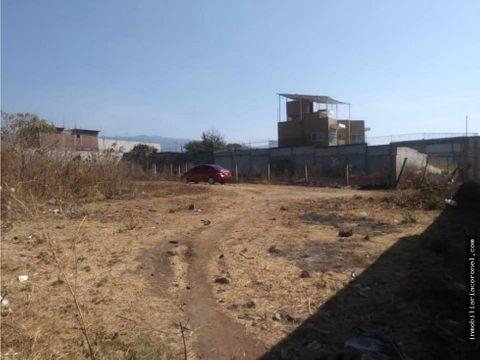 terreno 200m2 en ahuatepec