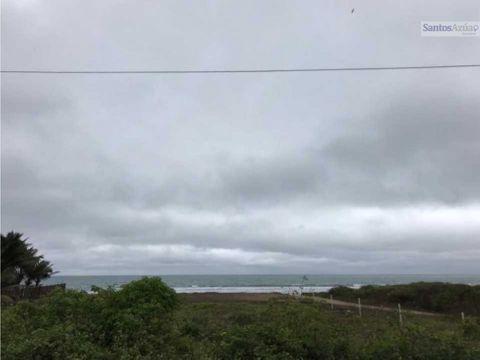 terreno de 1 hectarea a 1 cuadra del mar en cayo