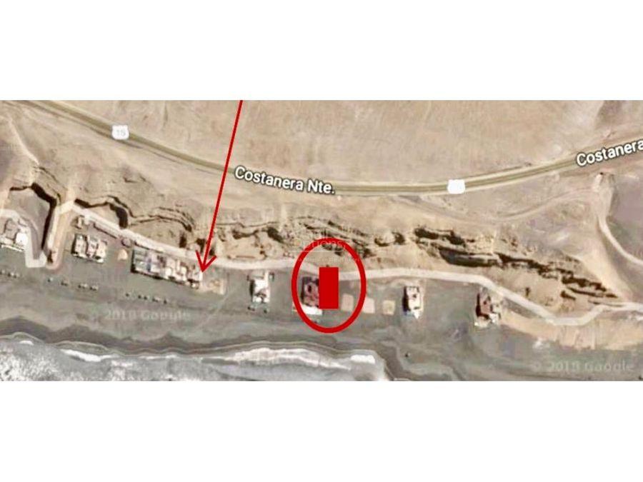 terreno de playa en baleario san marino