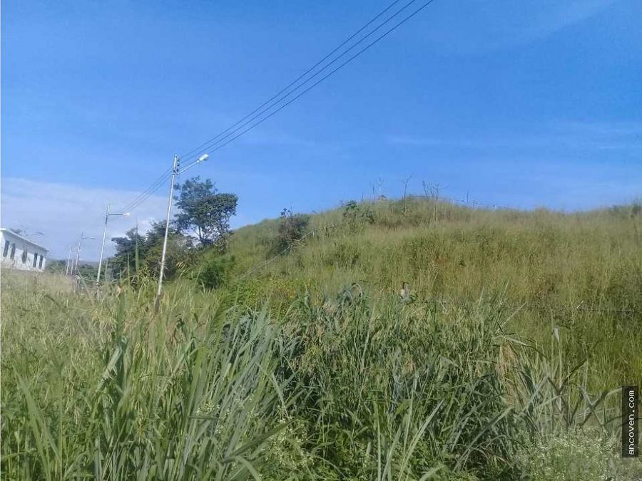 terreno en colinas de guataparo vende ancoven master