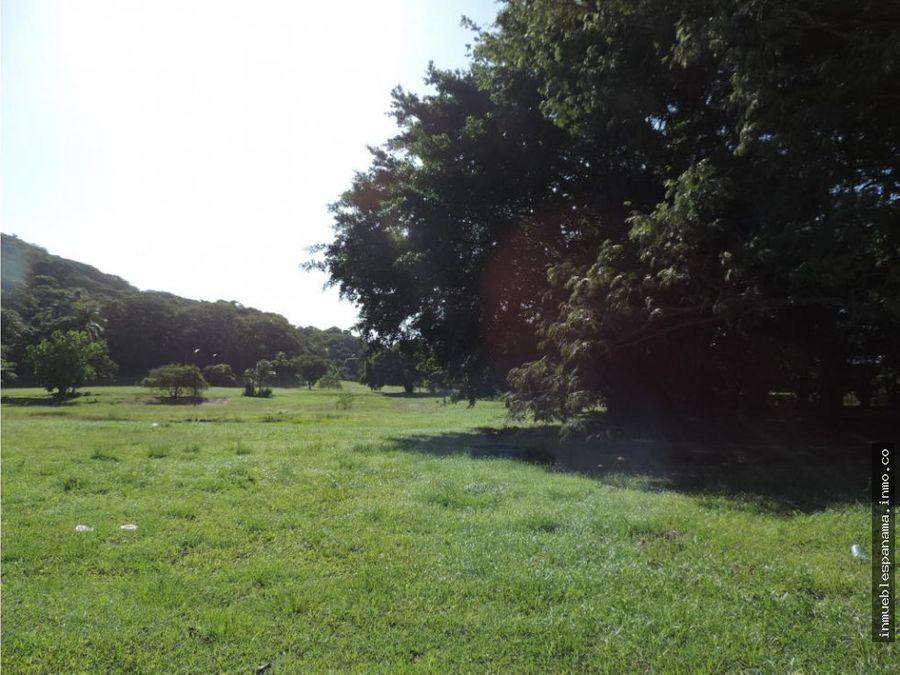 terreno en arrendar cocoli rah pa 20 2185