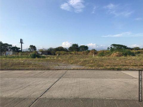 terreno en arrendar costa sur rah pa 20 6577