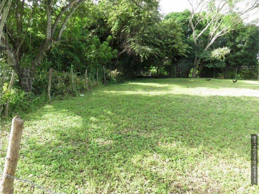 terreno en arrendar gorgonachame rah pa 20 8853