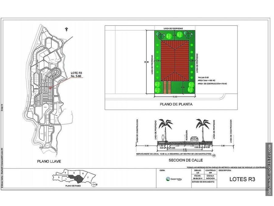 terreno en arrendar las mananitas rah pa 20 8362