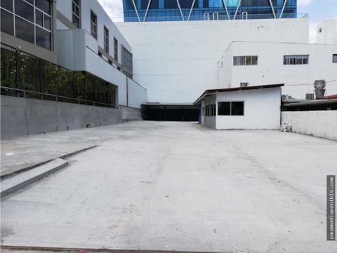 terreno en arrendar san francisco rah pa 20 8117