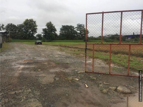 terreno en arrendar panama rah pa 20 6420