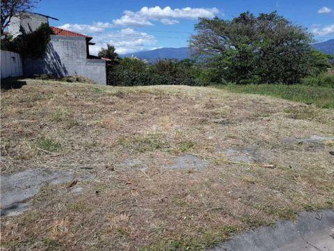 terreno en residencial privado en guachipelin de escazu