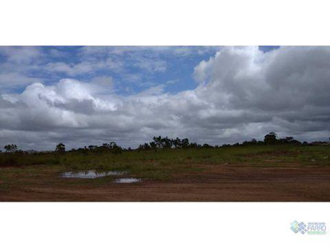 se vende terreno en av alirio ugarte pelayo tipuro ve02 034st mt