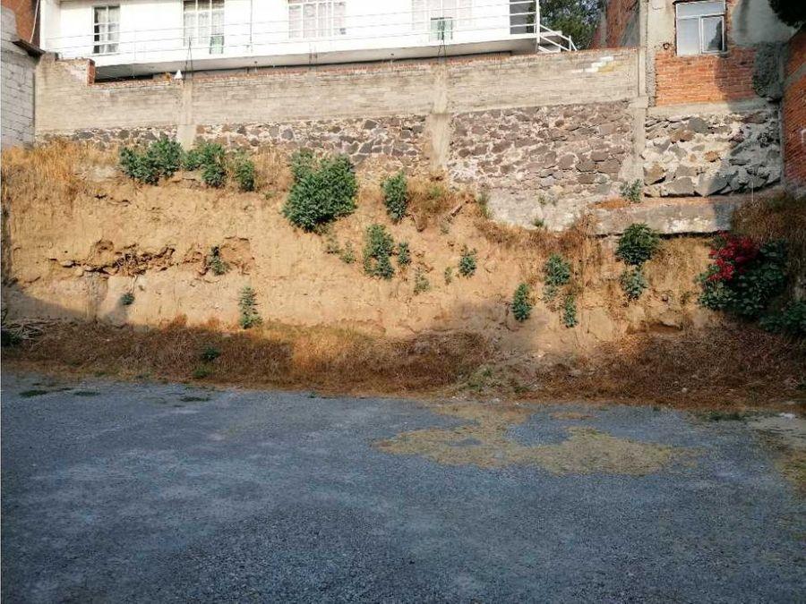 terreno en tlaxcala centro