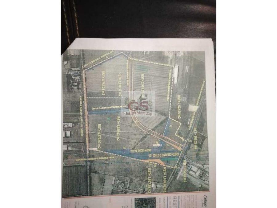 terreno en venta 17 hectareas celaya gto