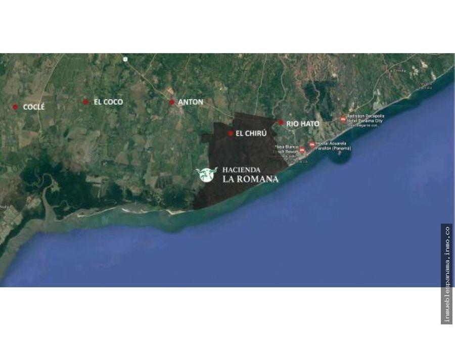 terreno en venta coclecocle rah pa 20 4495