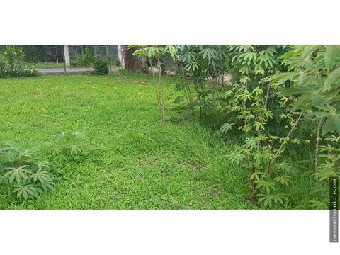 terreno en venta coclecocle rah pa 20 10292