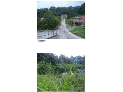 terreno en venta colinas de castel