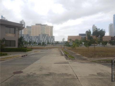 terreno en venta costa del este rah pa 20 12534