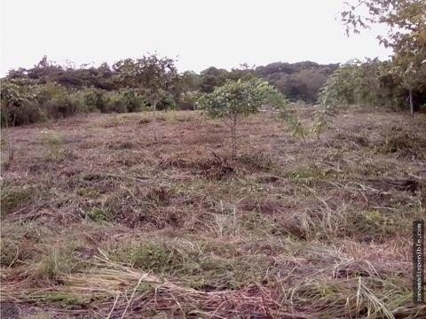 terreno en venta cerro azul rah pa 20 10300